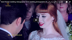 A Persian wedding video at Notley Tythe Barn
